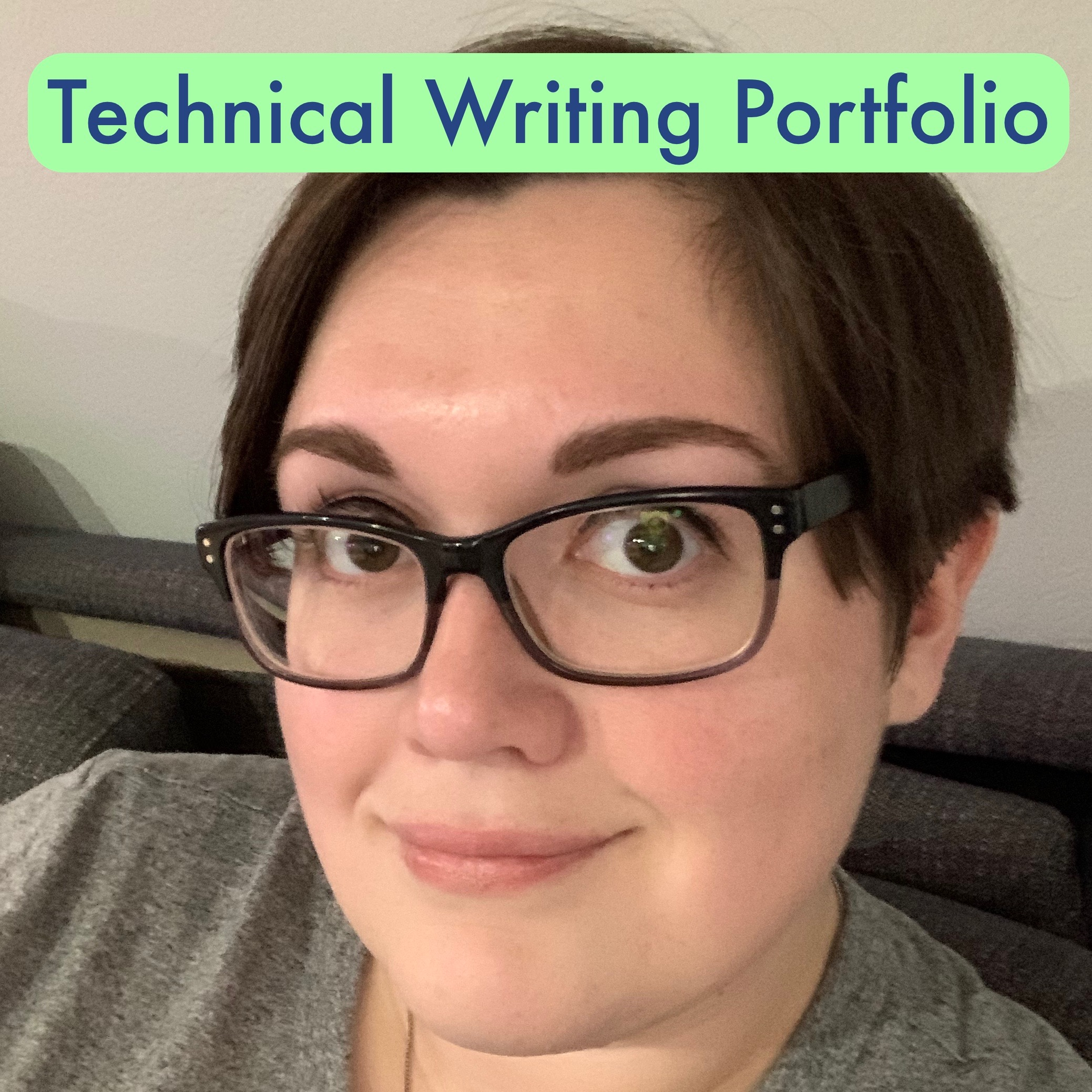 Technical Writing Portfolio